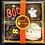 Thumbnail: Halloween Chocolate Covered Oreo Cookie Box