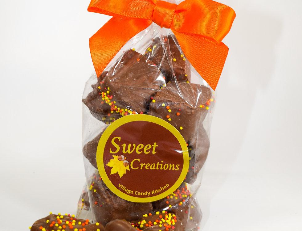 Rice Krispy Chunks - Dark Chocolate