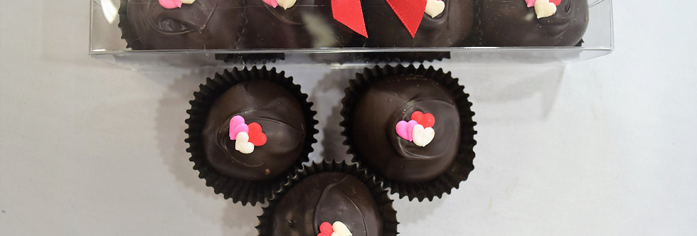 Really Chocolate Boxed Truffles