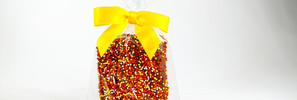 Graham Cracker Duet Dipped in Milk Chocolate