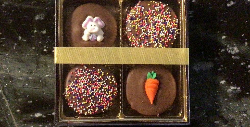 Easter Oreo Cookie Box