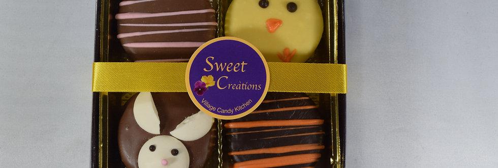 "Easter ""Signature"" Oreo Cookie Box"