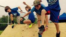 Kids Bootcamp Värmdö