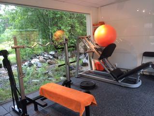 Veckans Hälsotips - STARKA MUSKLER GER SKYDD MOT DEPRESSION