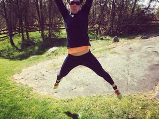 Vi välkomnar Ulrika Andersson som Personlig Tränare på WellnessGruppen!