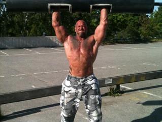 WellnessGruppen arrangerar kvaltävling till Sveriges Starkaste man, dessutom kan du som vill tävla o