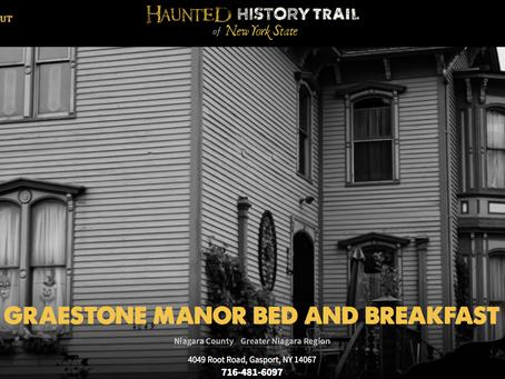 New York's Haunted History Trail