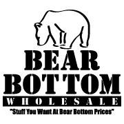 Shout out to Bear Bottom Antiques - Recommend Place!