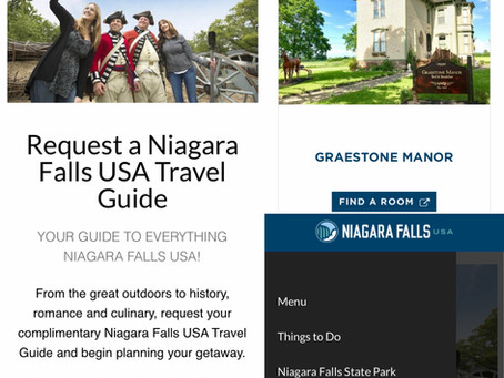 Niagara Falls USA Travel Guide
