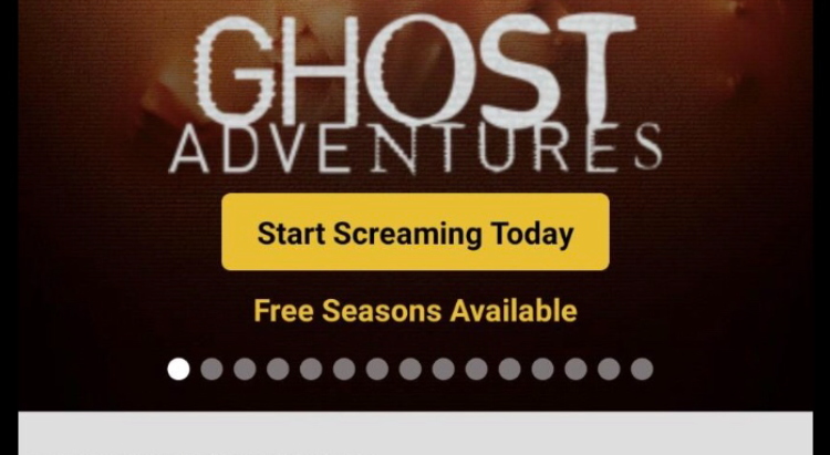 Graestone Manor's Episode 'Most Terrifying Places' is now on the Travel Channel App