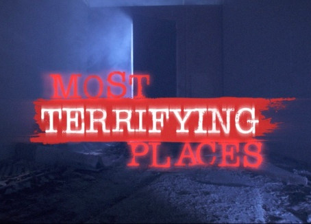 Graestone Manor will be Airing on The Travel Channels 'Most Terrifying Places' on Oct. 8th at 10pm