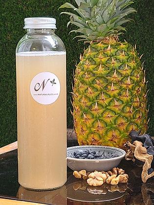 Pineapple Black Bean Enzyme Drink