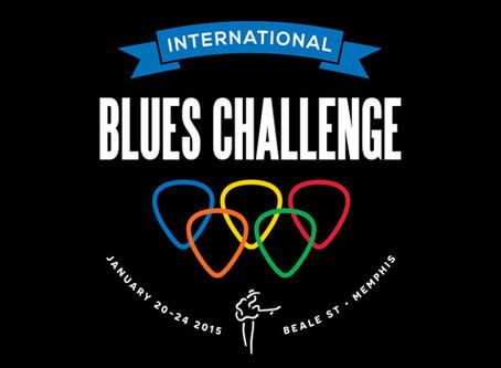 Memphis International Blues Challenge