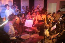 Big Band At The End Of The Universe