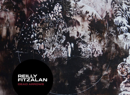 Reilly Fitzalan EP released