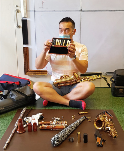 Tom Lee Instruments