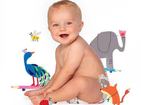 hello bello, the latest diaper brand on the block!