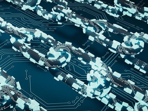Is blockchain the next big thing?