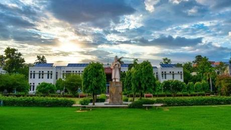 Jamia Millia Islamia Professor Selected For Visitor's Award 2020 For Biological Research