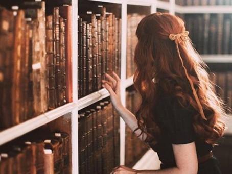 O que todo mundo está lendo?