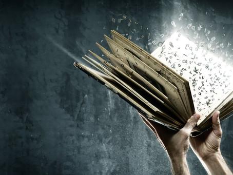 Quando a fantasia, a realidade e o inexplicável se misturam...