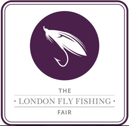 London Fly Fishing Fair 2017 10/11 March