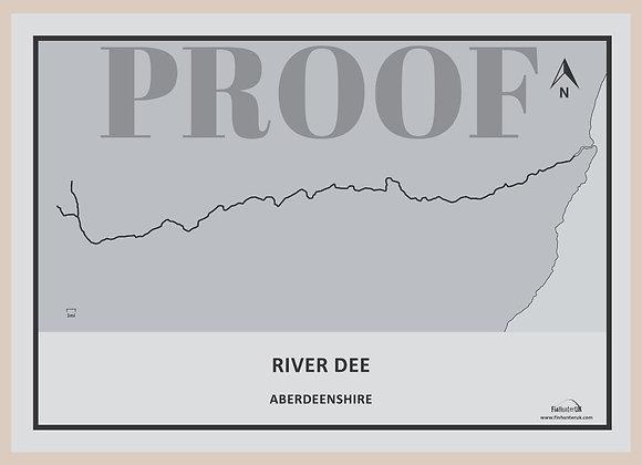 A4 River Dee
