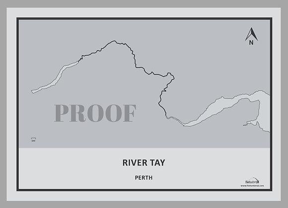 A3 River Tay