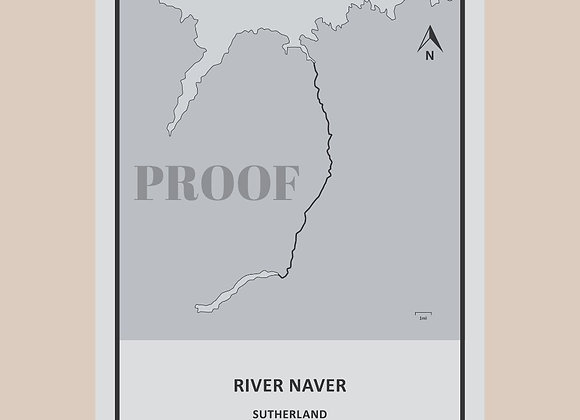 A4 River Naver