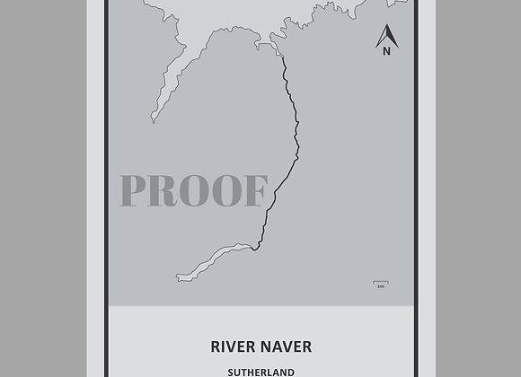 A3 River Naver