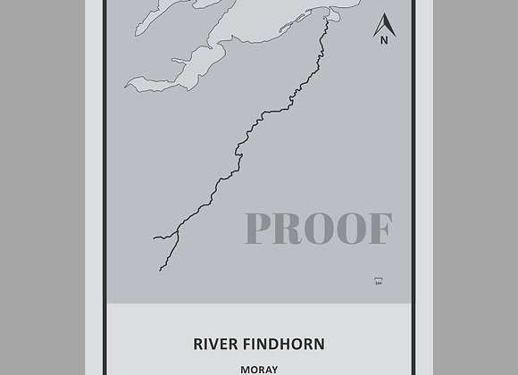 A3 River Findhorn