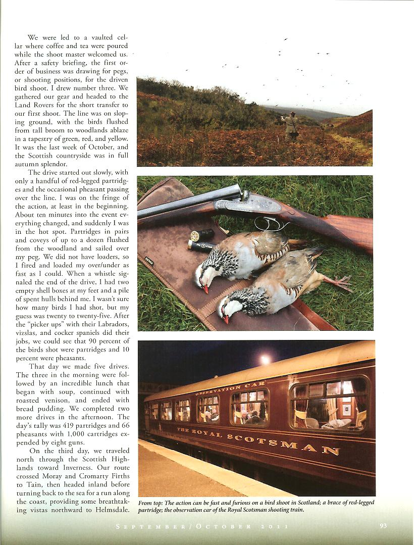 Royal Scotsman - Sports Afield Sep-Oct 2011-D
