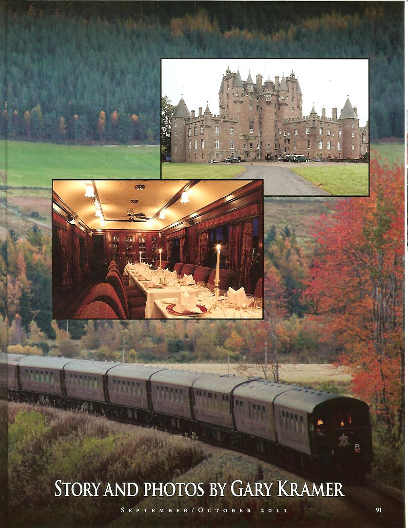 Royal Scotsman - Sports Afield Sep-Oct 2011-B
