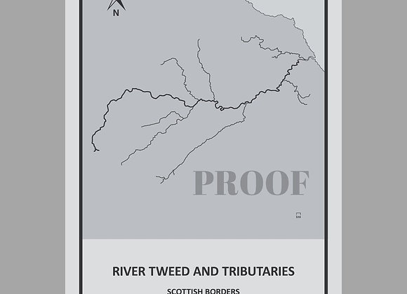 A3 Tweed and Tributaries