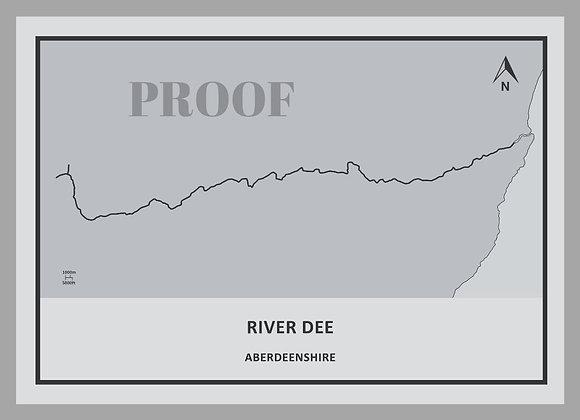 A3 River Dee
