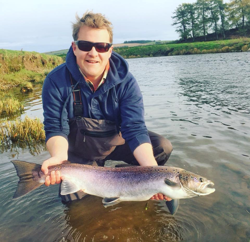 Introduction to Flyfishing