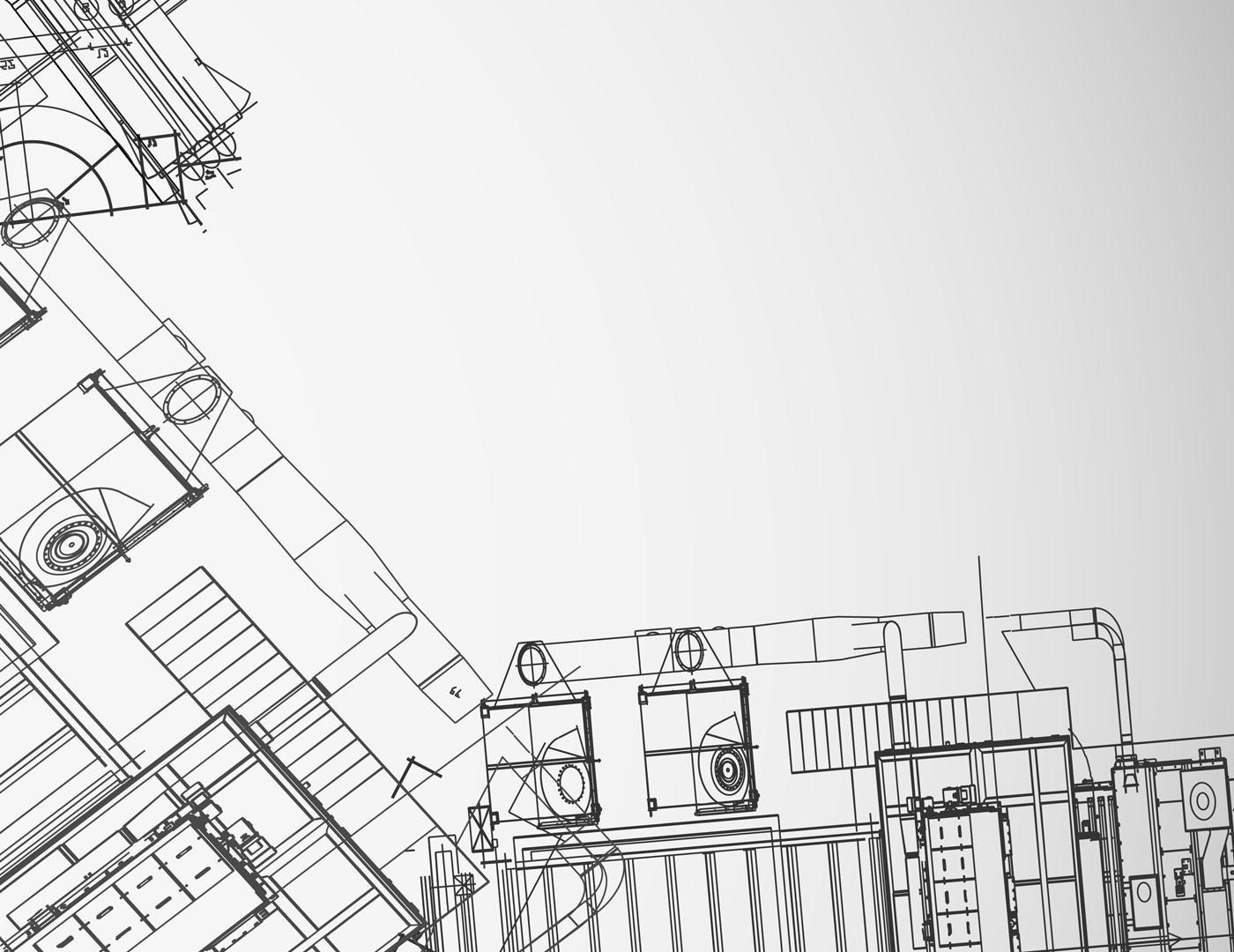 Plan du bâtiment