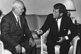 Khrushchev and Cuban Missile Crisis