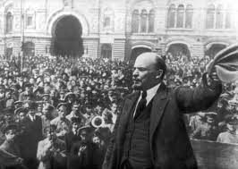 October Revolution 1917