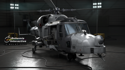 Promotional Material - AW159 Wildcat