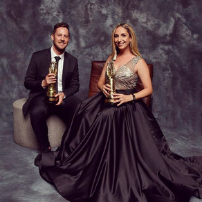 5 SAFTA wins for Tali's Wedding Diary