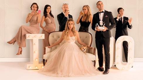 TALI'S WEDDING DIARY