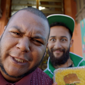 Ari direct's hilarious new spot for Cape Town Tourism