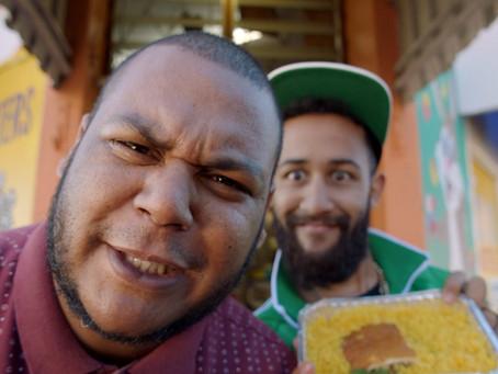 Ari direct's hilarious new spot for Cape Town Tourism