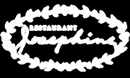 Restaurant Josephine Logo