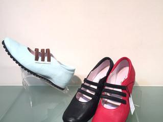 日本一軽い靴!