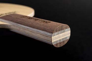 Fertiges Holz