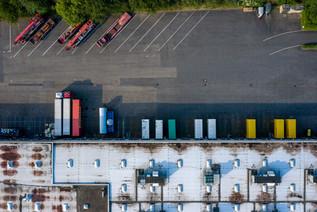 Gewerbe- und Logistikpark Westhoven