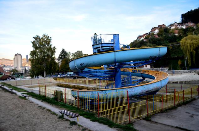 Uzice, Serbia
