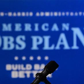 Joe Bidens Infrastructure plan